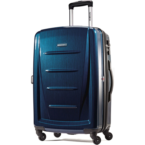Samsonite Winfield 2 Spinner 28 Weight Loss