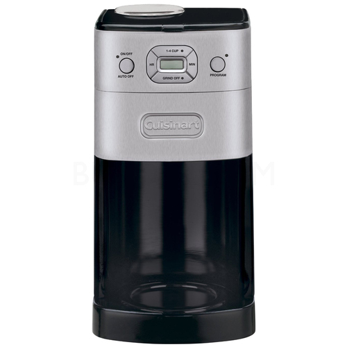 Cuisinart Grind & Brew 12-Cup Automatic Coffee Maker 86279024183 eBay