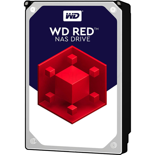 "WD 8TB Red 3.5"" Internal NAS Hard Disk Drive - 5400 RPM SATA III 128MB WD80EFZX 15"