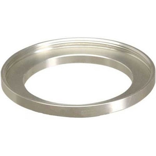 Bower 43/46MM Step-Up Ring (Silver)