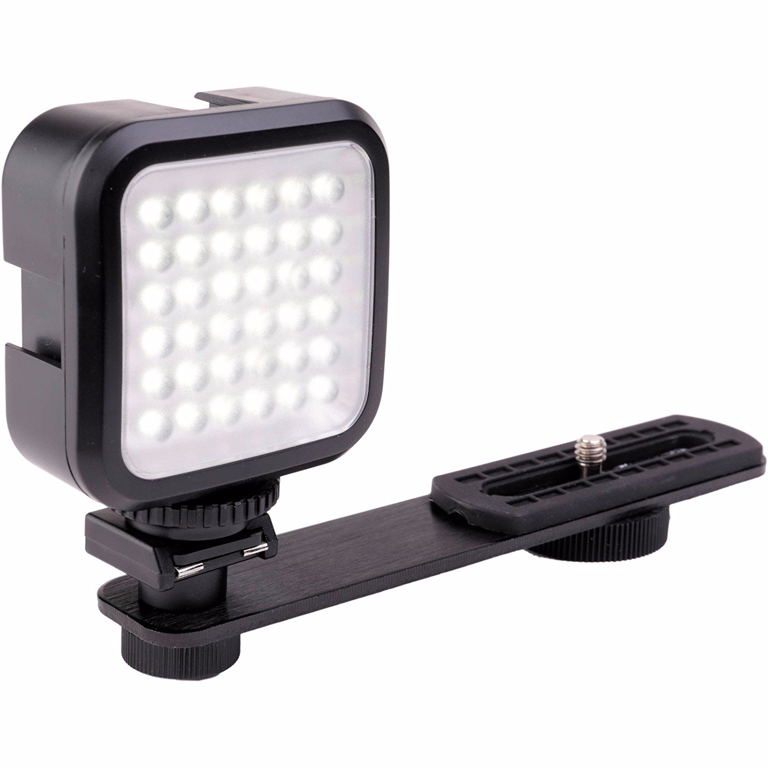 General Brand SLR Photo and Video Rechargeable LED Light