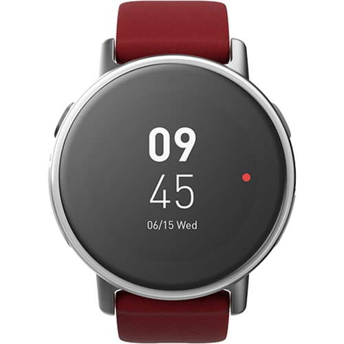 Acer L05 Red Smartwatch