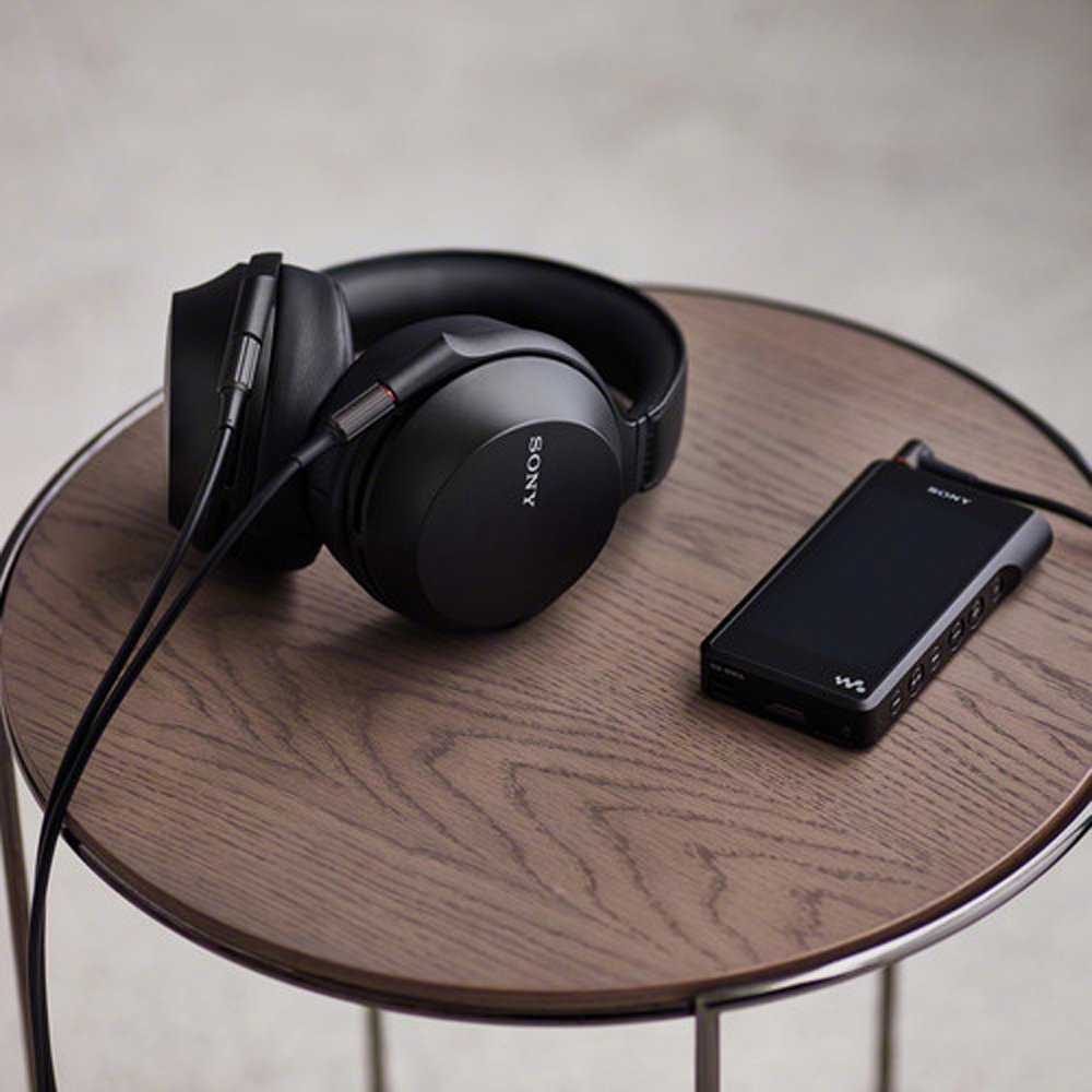 Sony MDR-Z7M2 High-Resolution Professional Stereo Headphones - MDRZ7M2