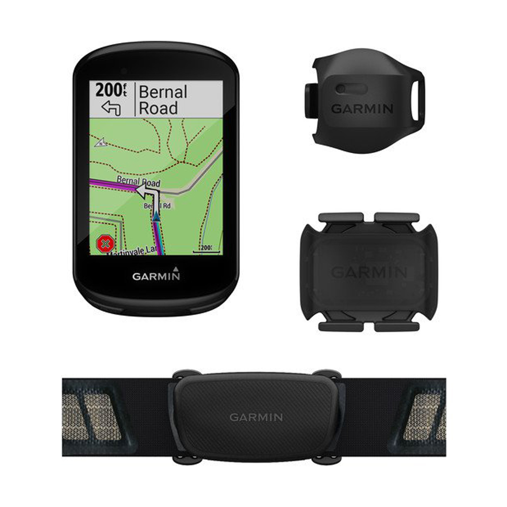 Garmin Edge 830 Sensor Bundle GPS Cycling Computer