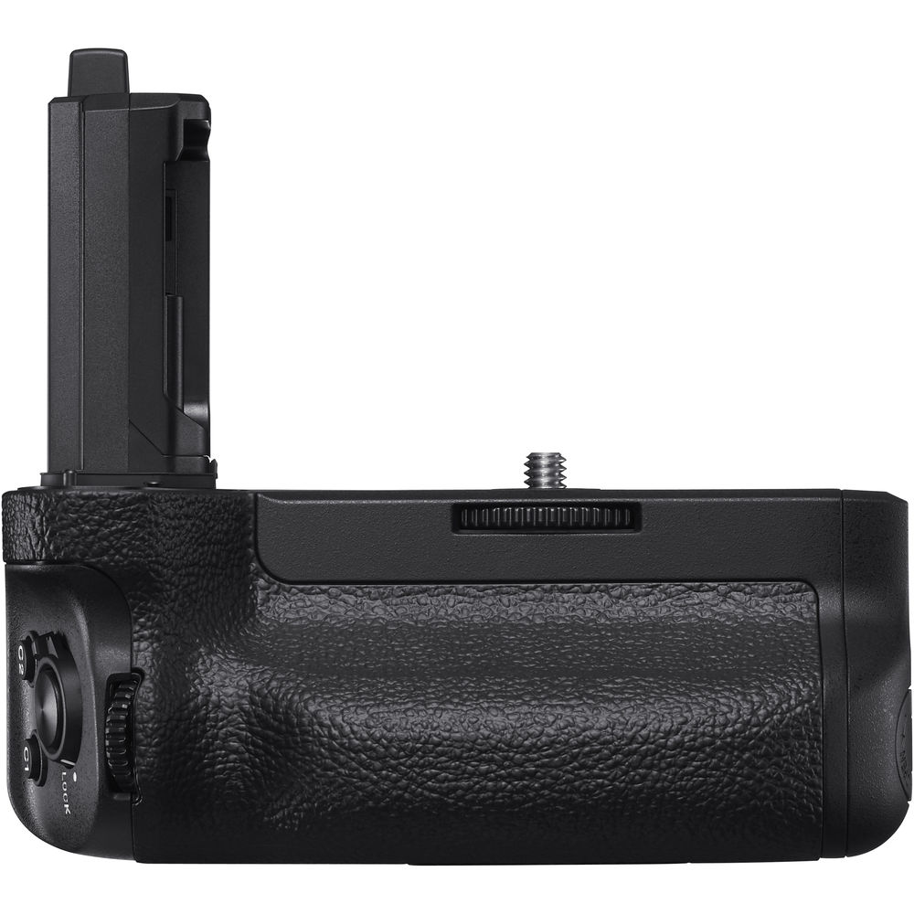 SONY VG-C4EM Vertical Battery Grip for A7R IV, A7S III, and A9 II