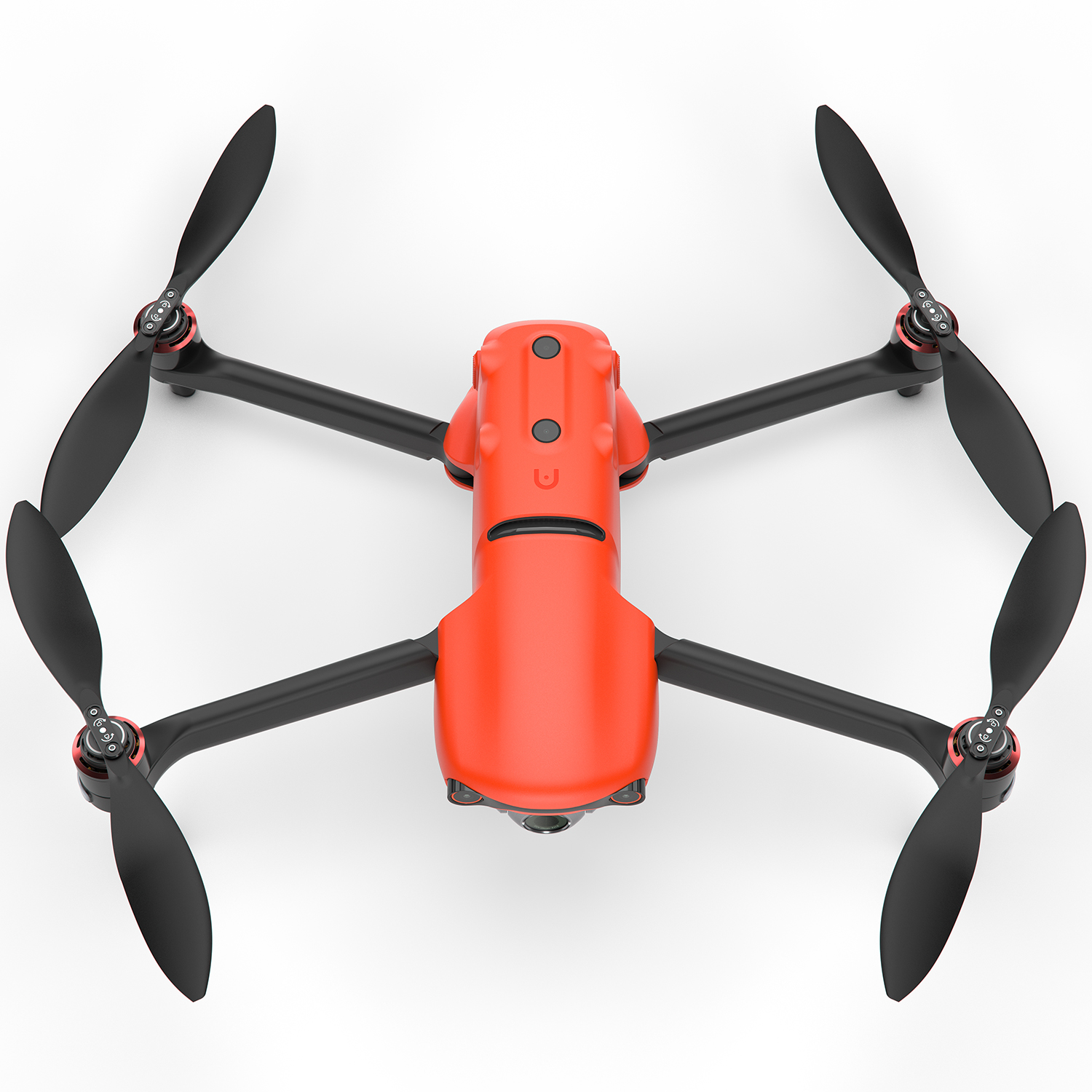 Autel Robotics Evo II Drone with 8K Camera, HDR Video, 48MP, 7100 mAh Battery, 9 KM Range