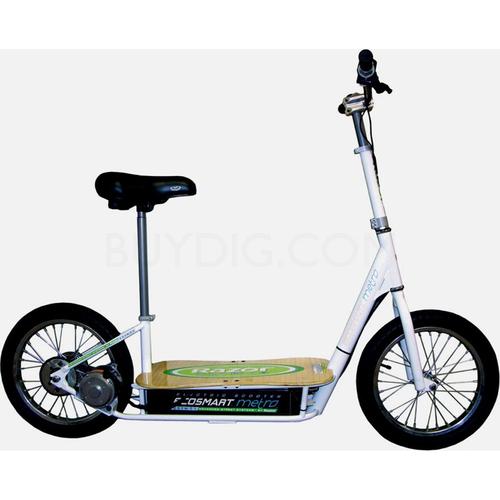 Razor Ecosmart Metro Electric Scooter Ebay
