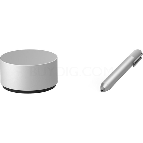 Microsoft Surface Dial For Surface Studio