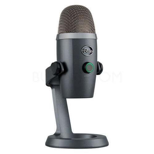 blue microphones yeti nano premium usb microphone 0281 accessories bundle 836213000281 ebay. Black Bedroom Furniture Sets. Home Design Ideas