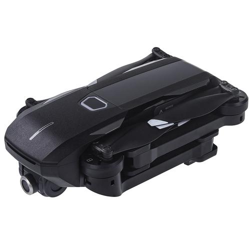 Yuneec Mantis Q Foldable Camera Drone with WiFi Remote -YUNMQUS