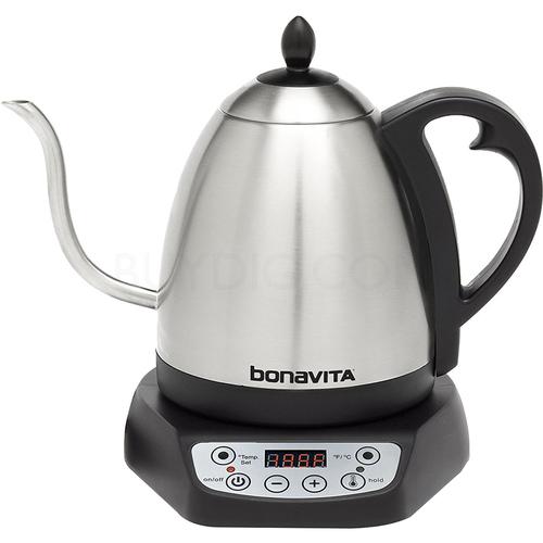 Bonavita 1 0l Digital Variable Temperature Gooseneck