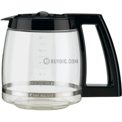 Cuisinart Coffee Maker Auto On Not Working : Cuisinart Grind & Brew 12-C Auto Coffee Maker DGB-625BC eBay