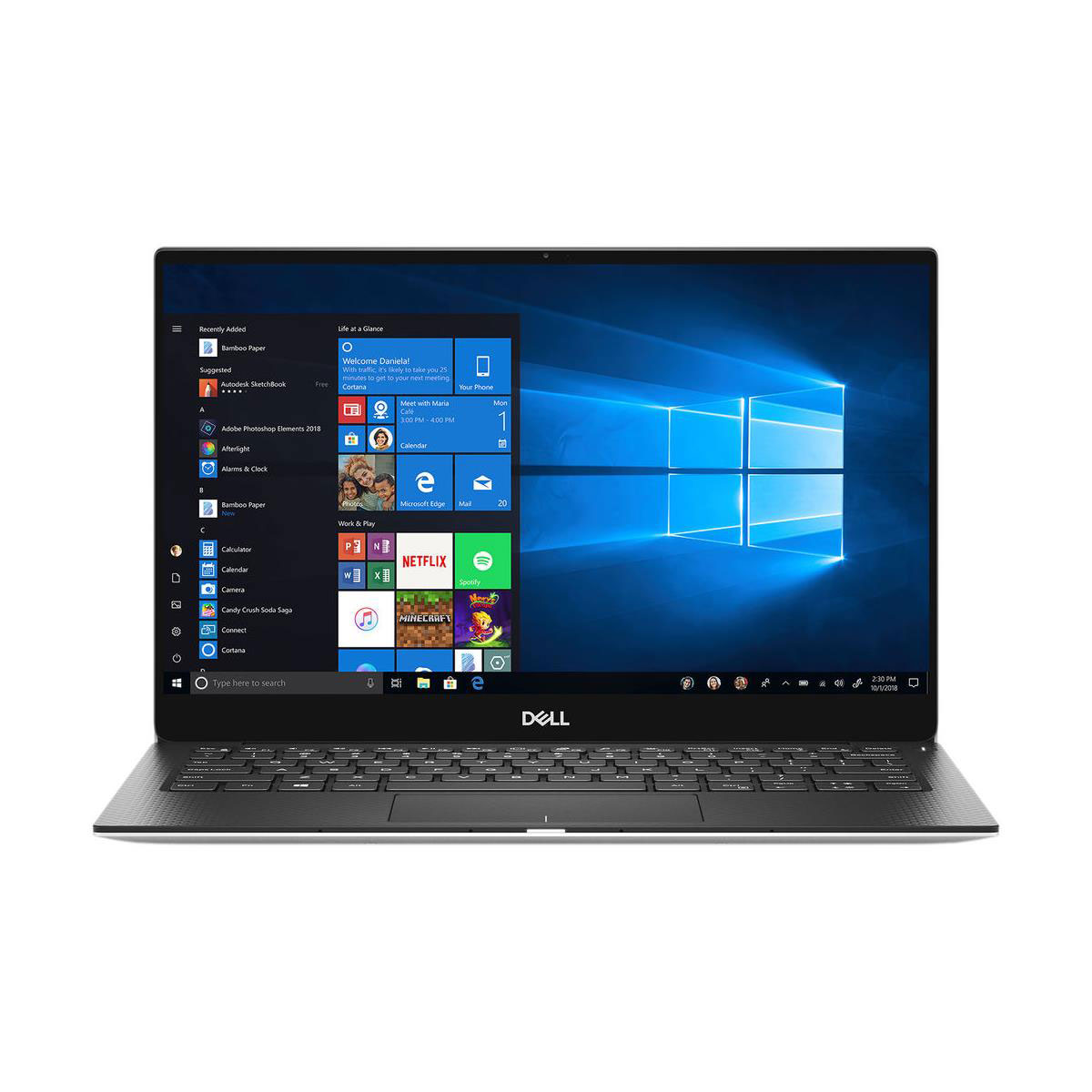Dell Xps 13 2020 Review.Dell Xps 13 Review The First Hexa Core U Series Processor