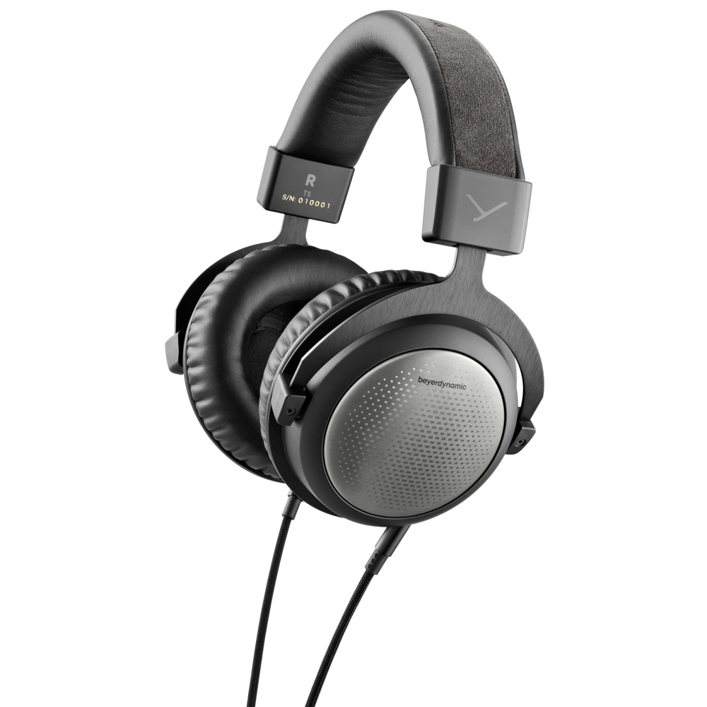 BeyerDynamic High-end Tesla Headphones  3rd generation  Closed Back System -  717789