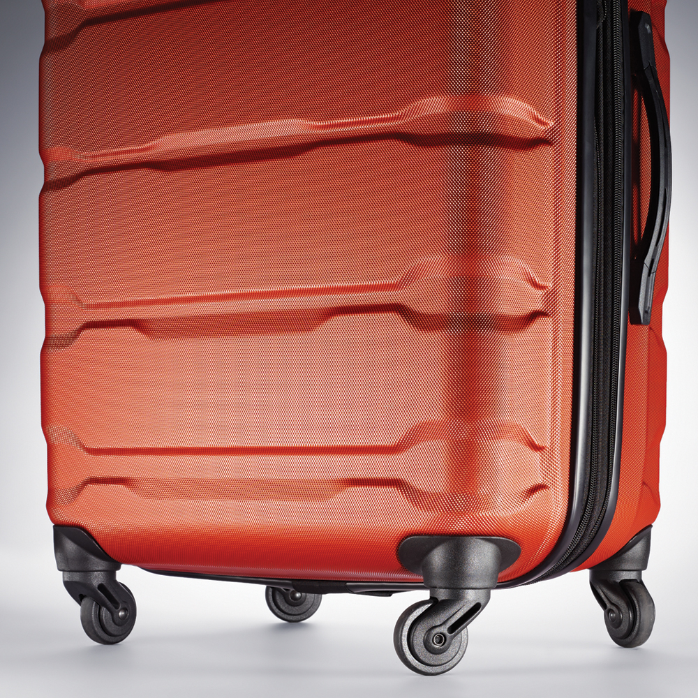 Samsonite-Omni-24-Inch-Hardside-Spinner-Luggage-Suitcase-Choose-Color thumbnail 21