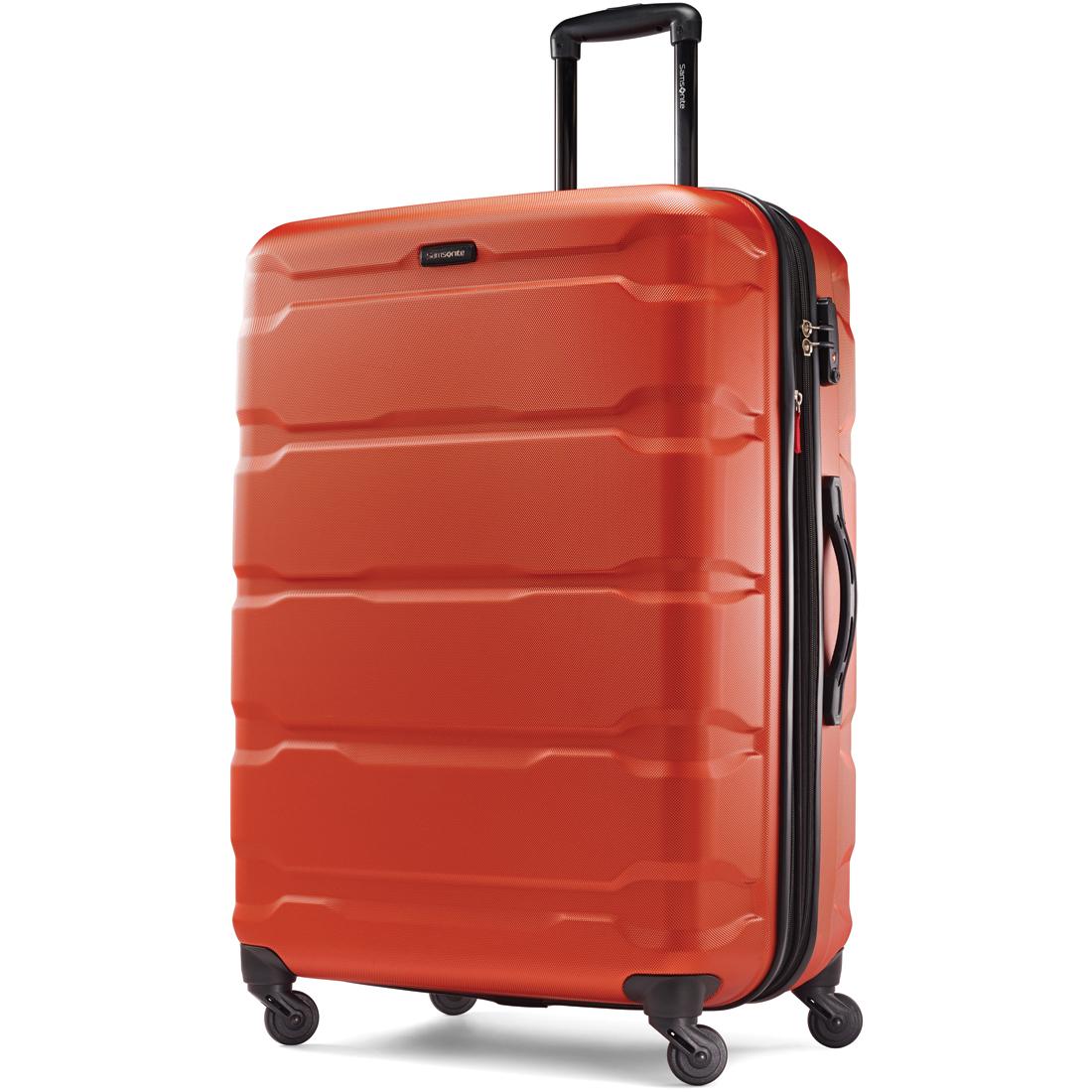 Samsonite-Omni-28-Inch-Hardside-Spinner-Luggage-Suitcase-Choose-Color