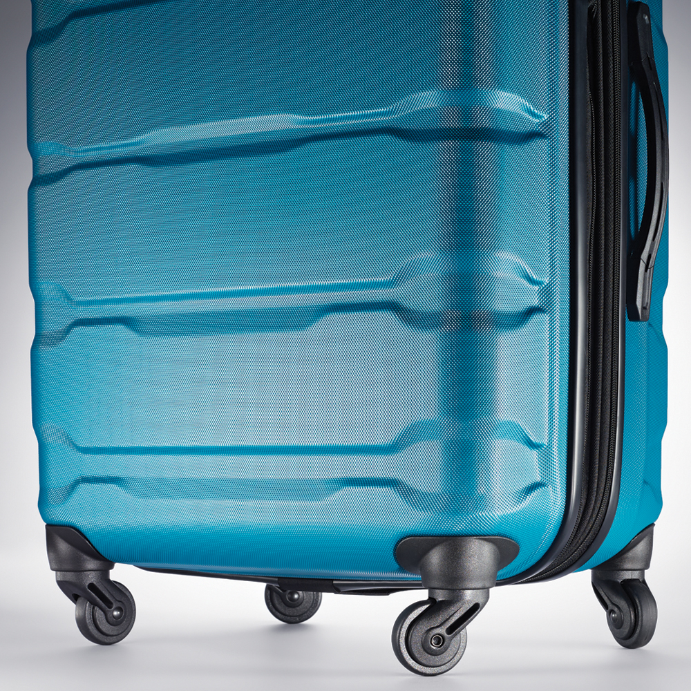 Samsonite-Omni-24-Inch-Hardside-Spinner-Luggage-Suitcase-Choose-Color thumbnail 29