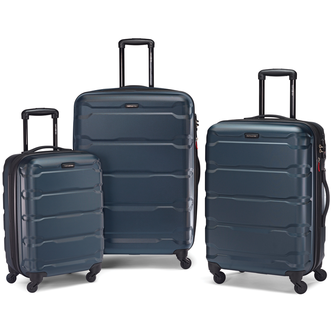 Samsonite-Omni-24-Inch-Hardside-Spinner-Luggage-Suitcase-Choose-Color thumbnail 39
