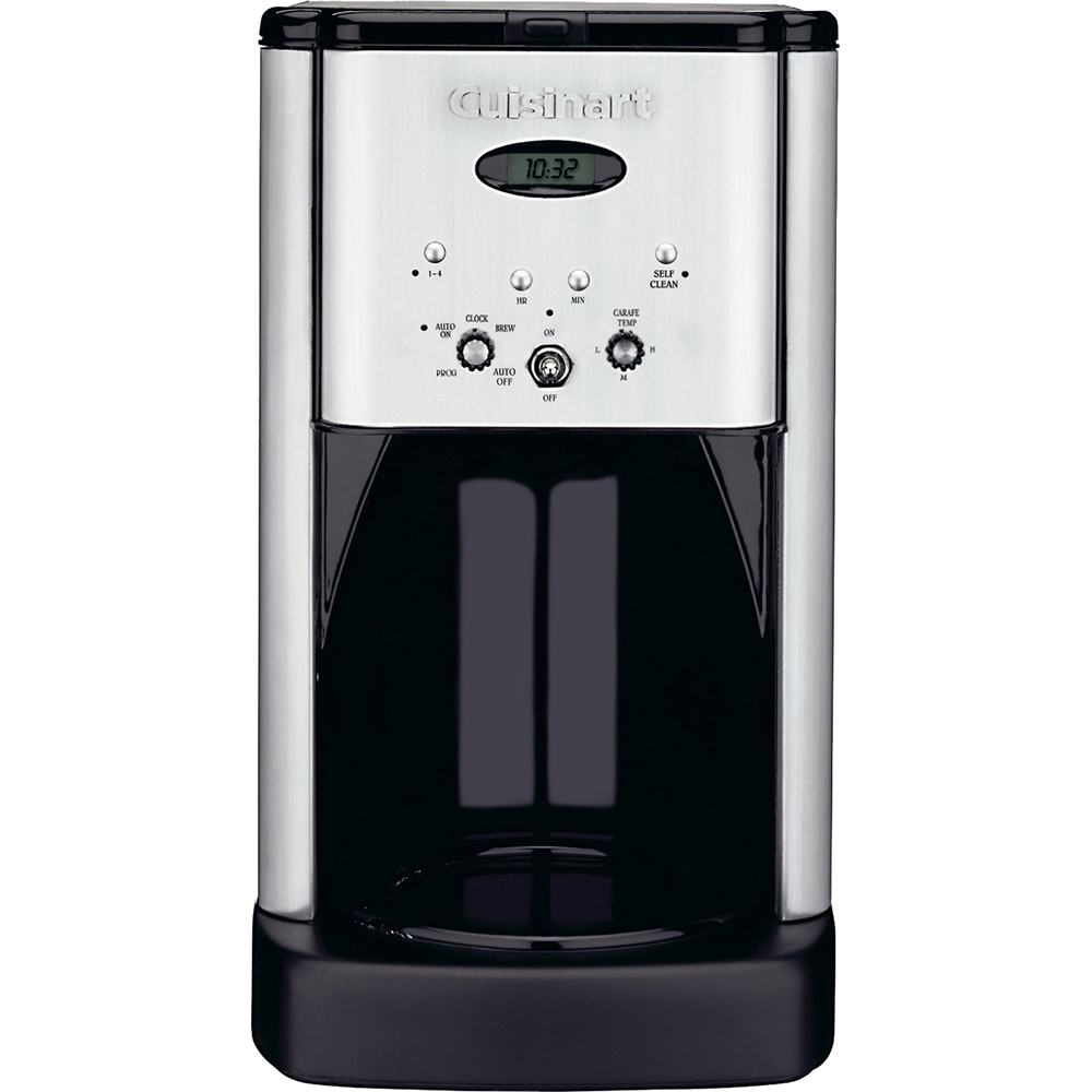 New cuisinart dcc 1200 brew central 12 cup programmable for Cuisinart dcc 1200