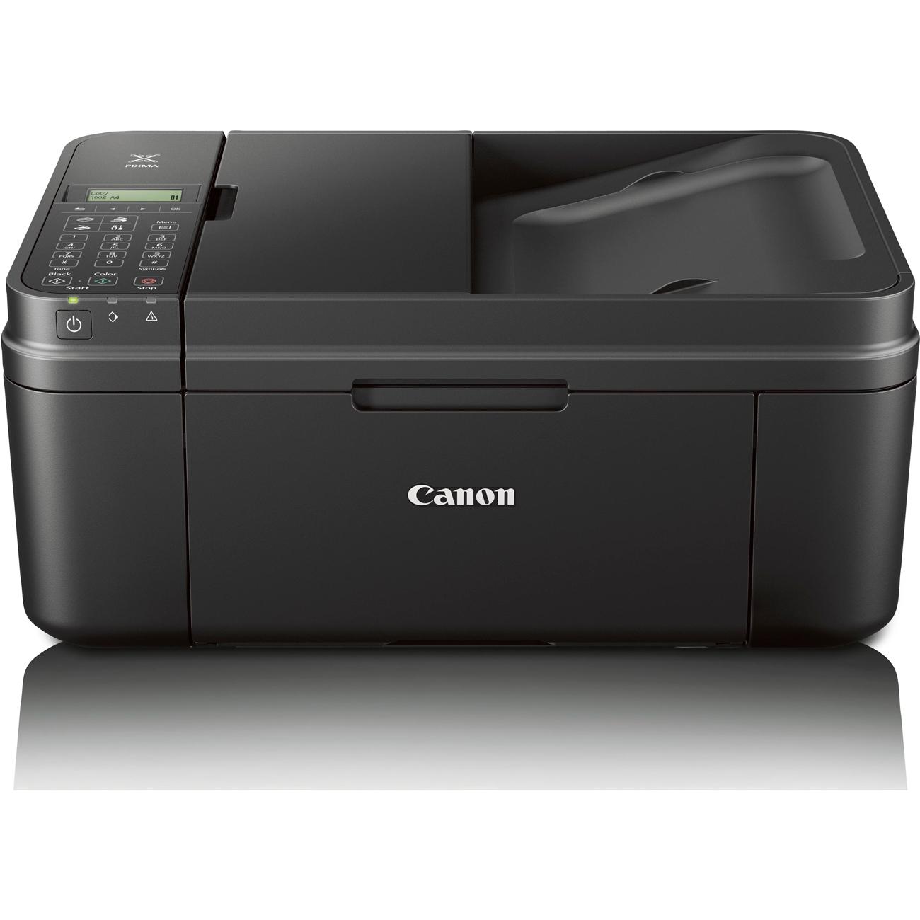 Canon PIXMA MX492 Wireless Office Color Printer All In One