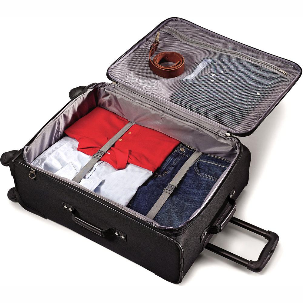 American Tourister Pop Plus 3 Piece Luggage Set 29 Inch