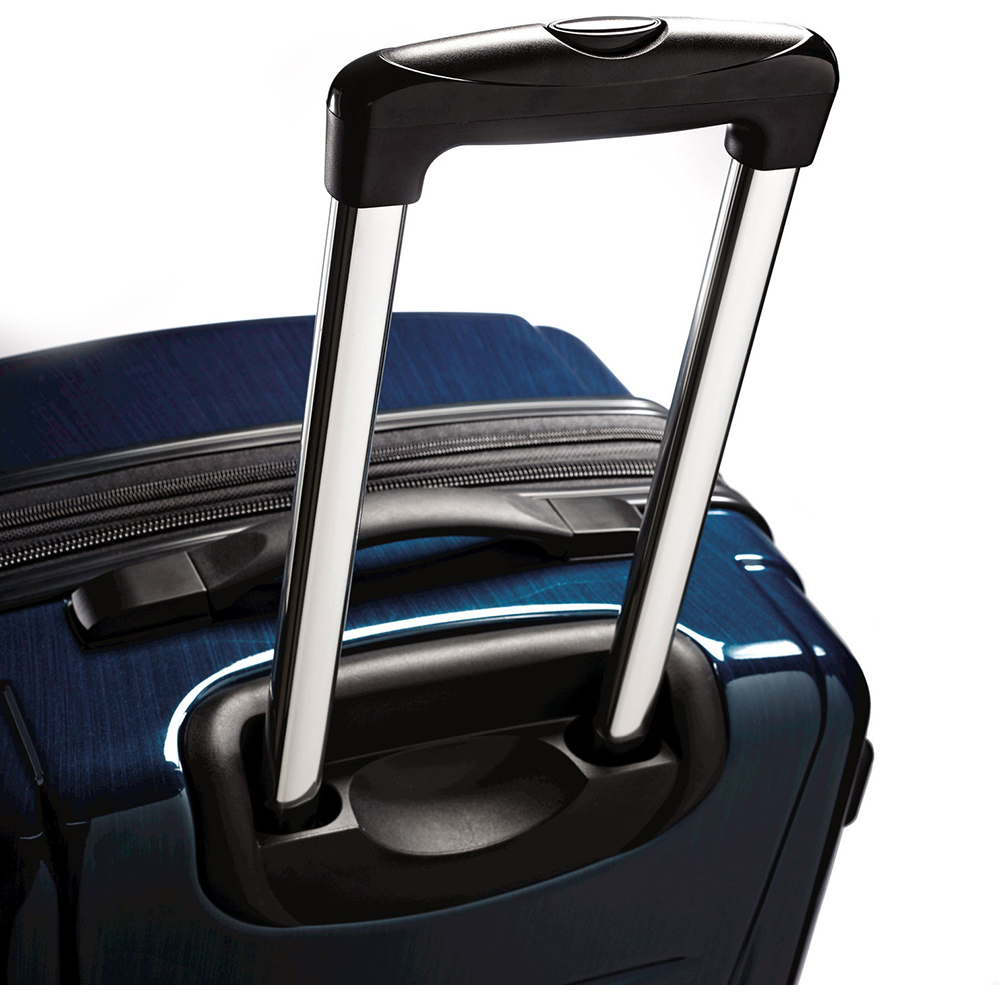 Samsonite-Winfield-2-Fashion-24-Inch-Hardside-Spinner-Luggage-Suitcase-4-Colors thumbnail 4