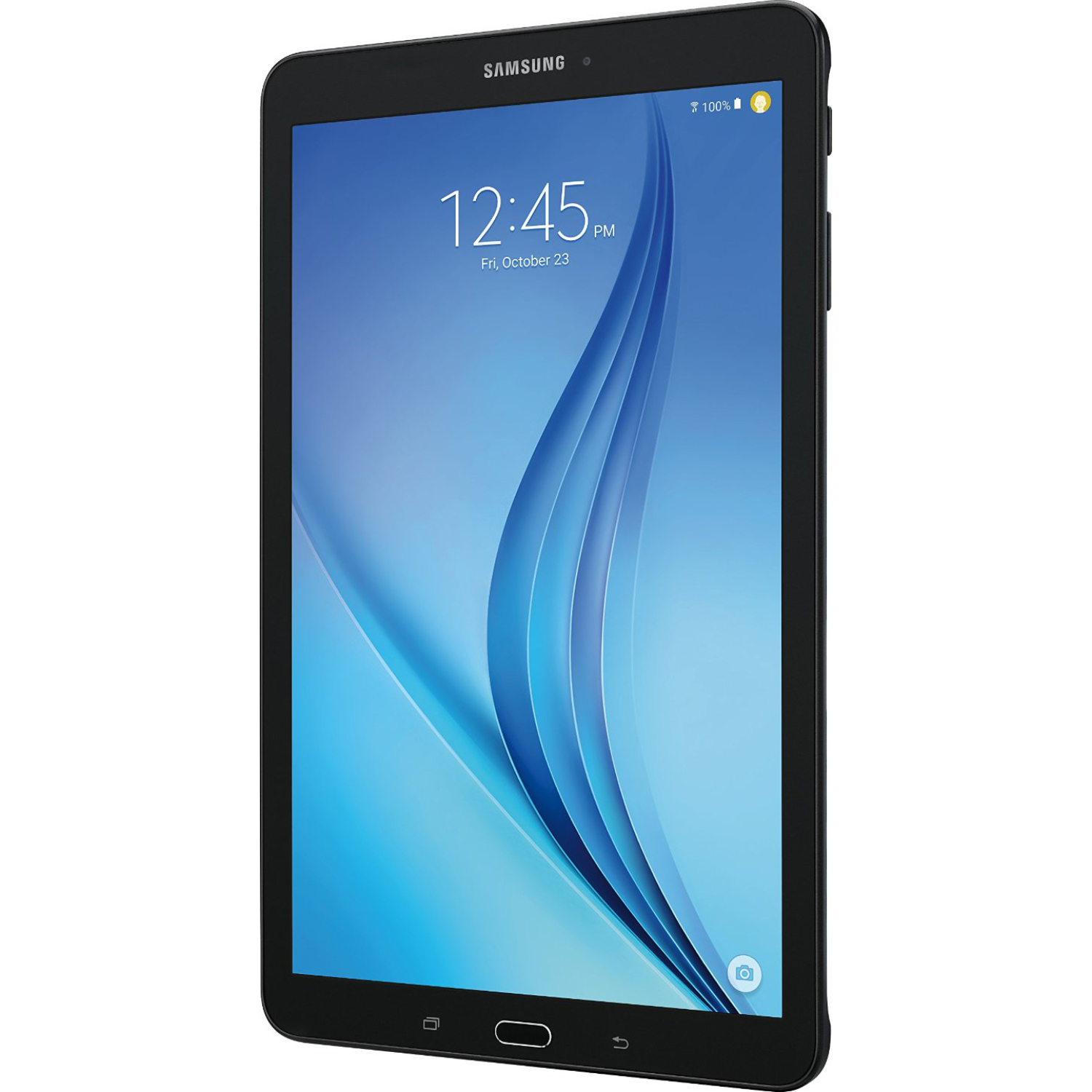 Samsung Galaxy Tab E 9.6: New Android Tablet for Beginners