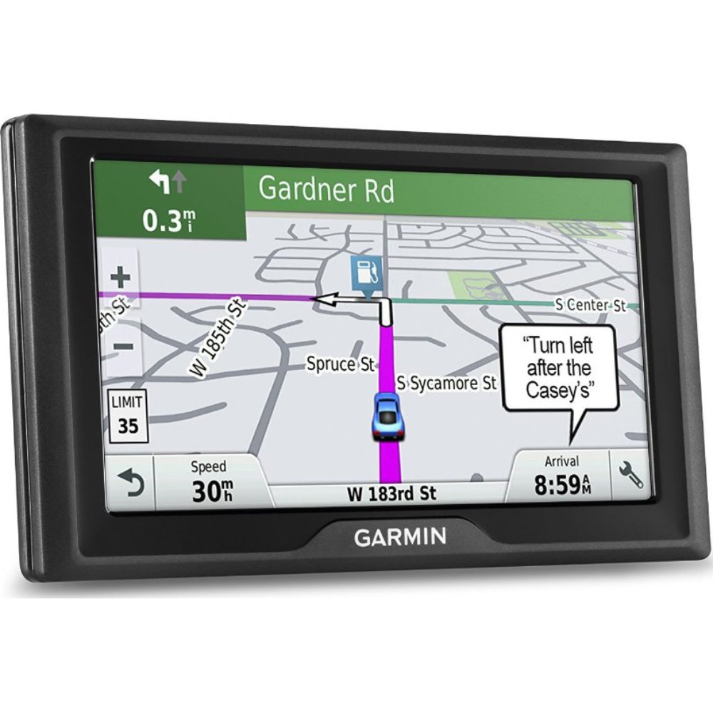 garmin 010 01532 0c drive 50lm gps navigator with lifetime maps us 753759155056 ebay. Black Bedroom Furniture Sets. Home Design Ideas
