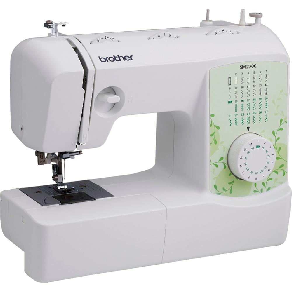 Brother 27-Stitch Sewing Machine - SM2700