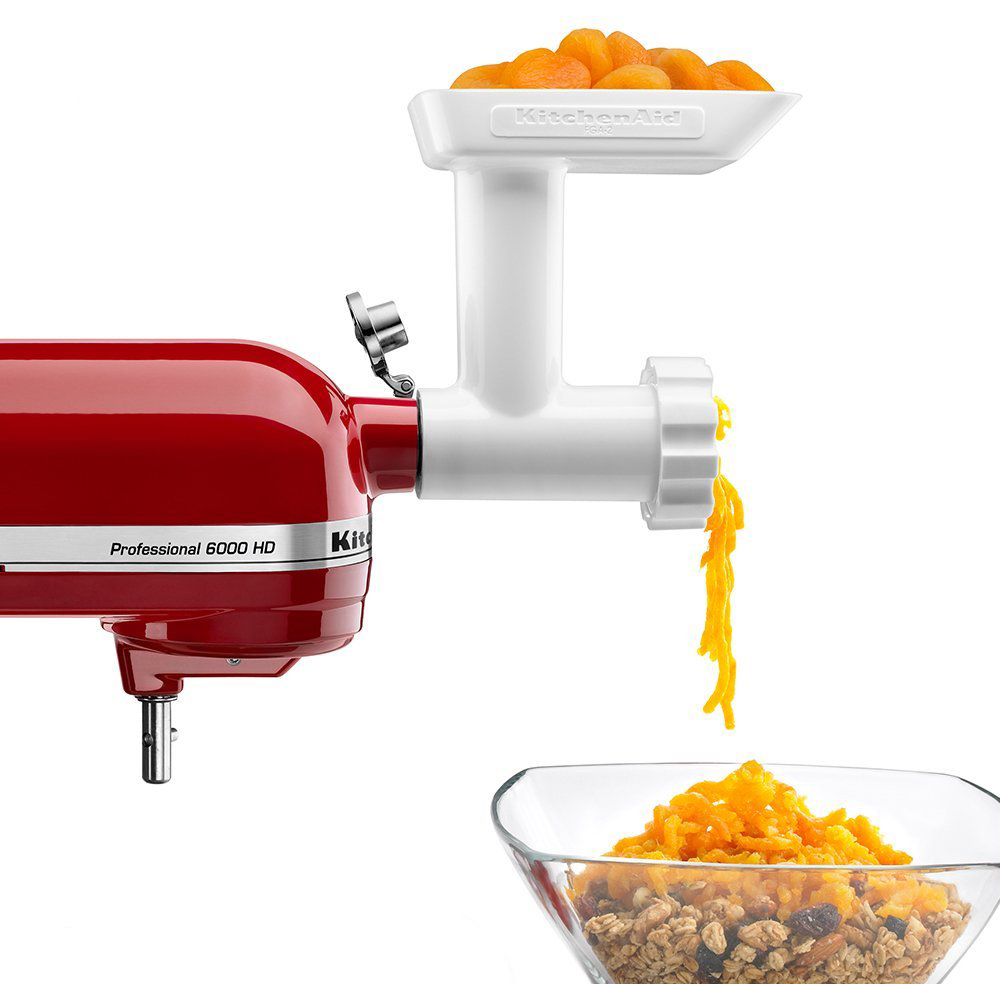 Kitchenaid Fvsfga Fruit And Veggie Strainer Food Grinder