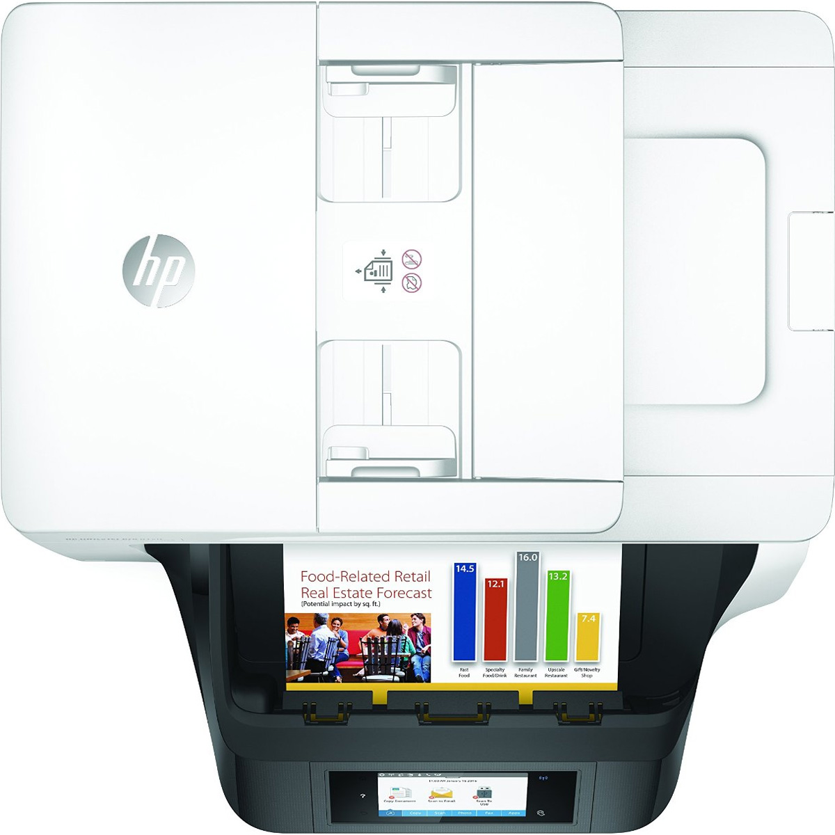 how to connect hp officejet 6968 to computer wireless