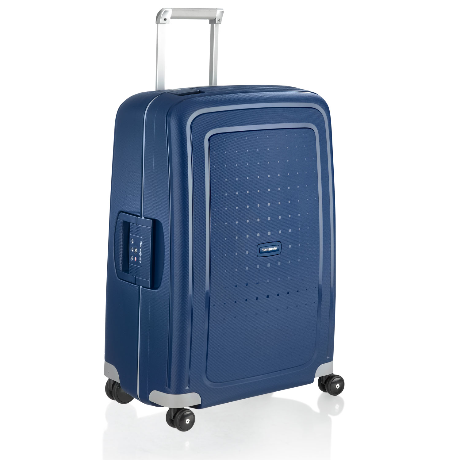 Samsonite-S-039-Cure-28-Inch-Spinner-Suitcase-Zipperless-Hard-Shell-Luggage