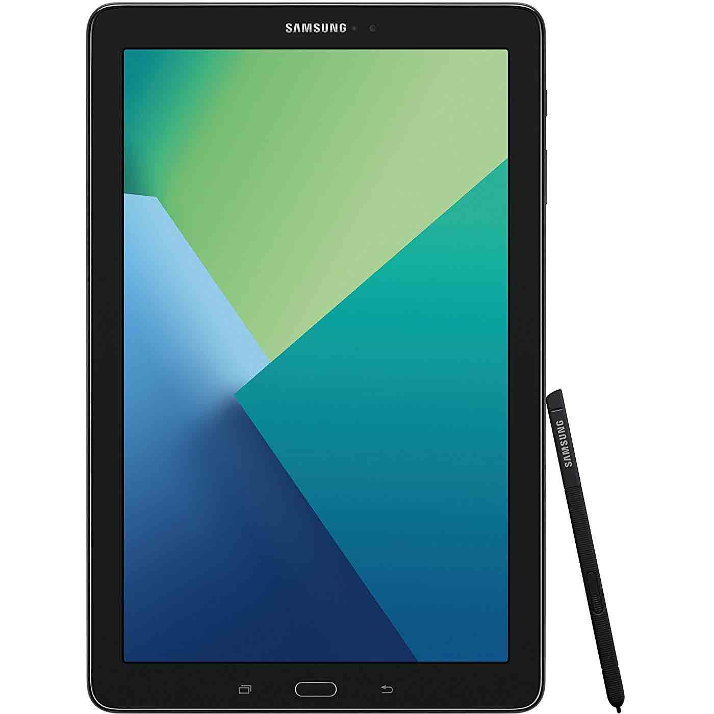 samsung galaxy tab a 10 1 tablet pc black w s pen wi fi. Black Bedroom Furniture Sets. Home Design Ideas