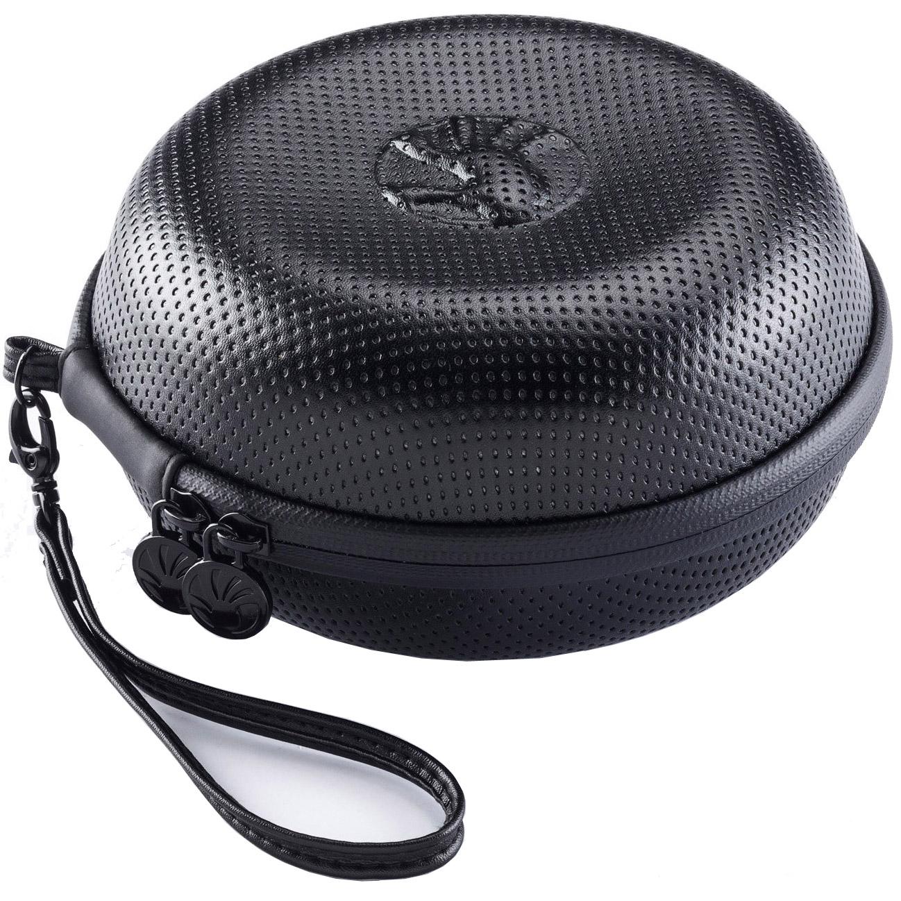 SLAPPA Headphone Case Hard Body Bag Storage Box For Earphone Headset SL-HP-99