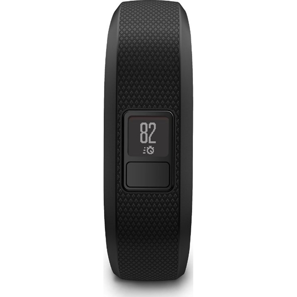 garmin vivofit 3 activity tracker fitness band w. Black Bedroom Furniture Sets. Home Design Ideas