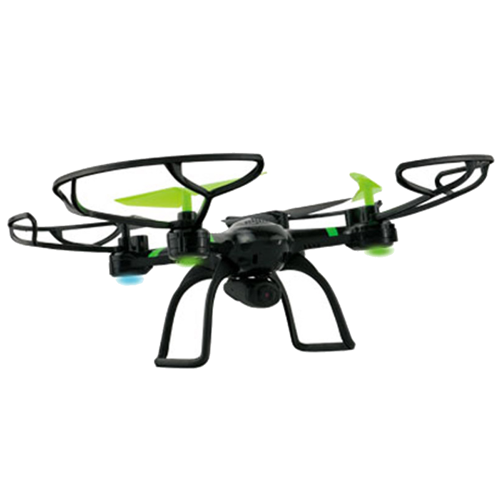 Xtreme Ready To Fly Aerial Quadcopter Drone With