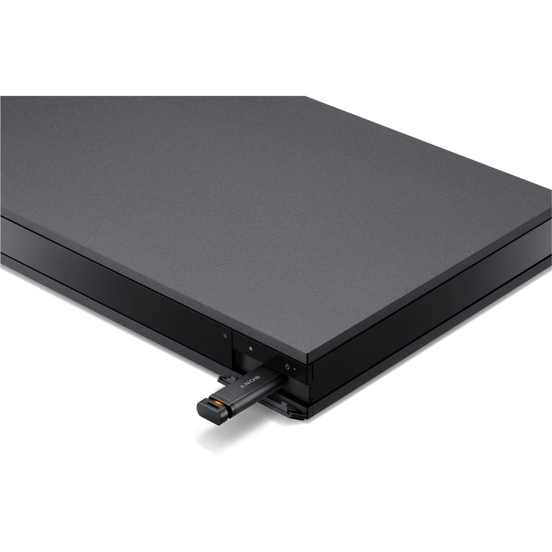 sony ubp x800 4k ultra hd smart blu ray player with hi. Black Bedroom Furniture Sets. Home Design Ideas
