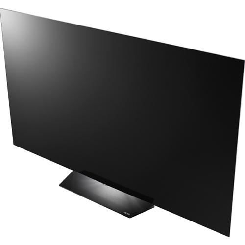lg oled55b6p 55 inch 4k uhd hdr smart oled tv open box 1 year warranty 719192603691 ebay. Black Bedroom Furniture Sets. Home Design Ideas