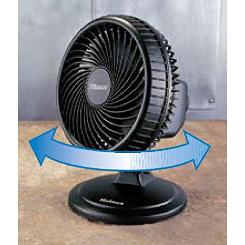 Blizzard Oscillating Fan : Holmes inch lil blizzard adjustable table fan ebay