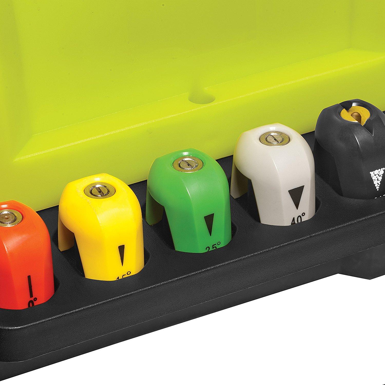 Sun-Joe-SPX4000-Pressure-Joe-2030-PSI-Electric-Pressure-Washer miniature 4