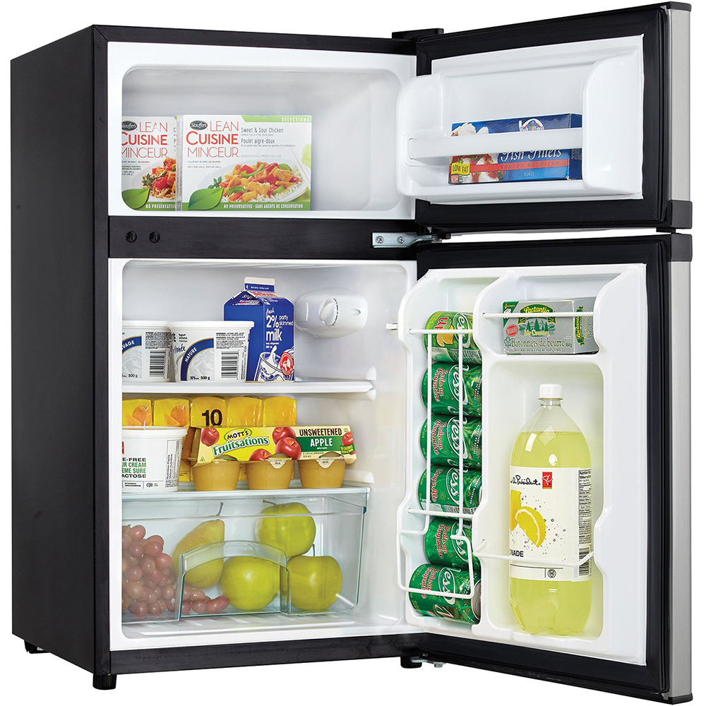 tdanby 2                                     door fridge