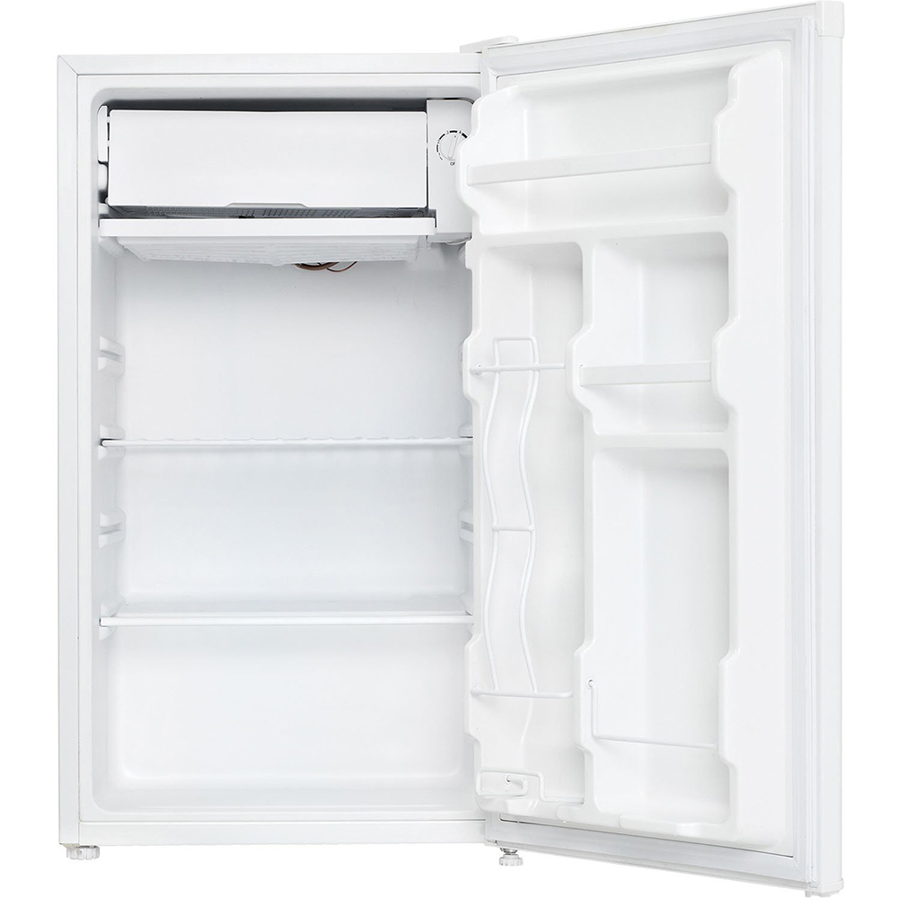 Danby 3 2 Cu Ft Compact Refrigerator In White