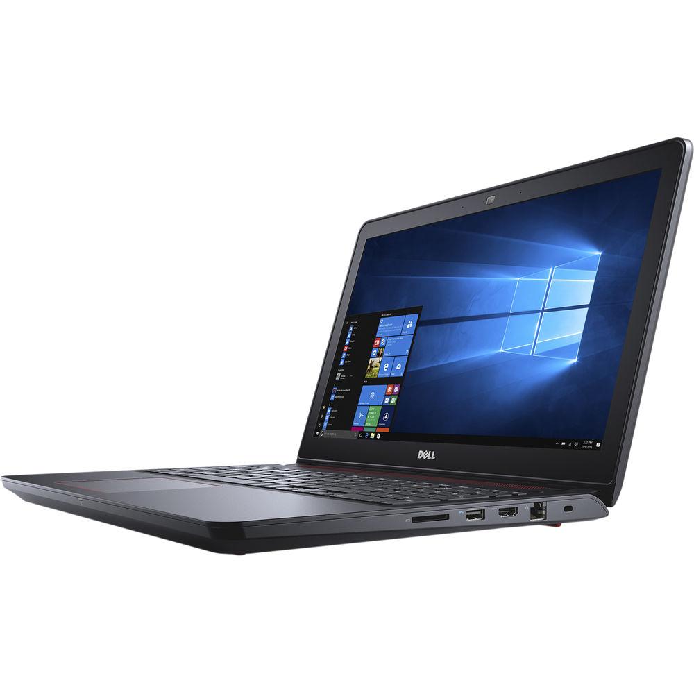 "Alienware AW15R3-5246SLV-PUS 15.6/"" Gaming Laptop Intel Core i5-7300HQ 8GB RAM,"