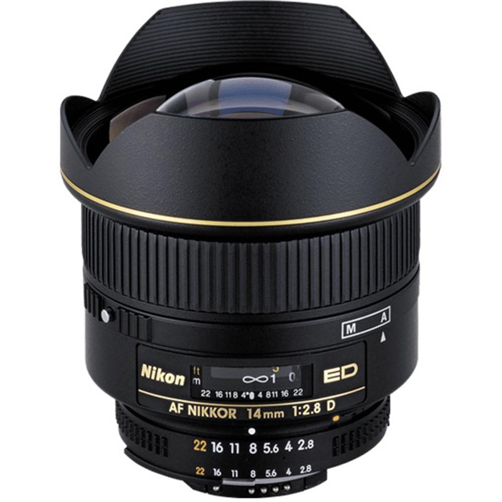 Nikon 28mm f/2.8D AF Nikkor Wide Angle Prime Lens   eBay