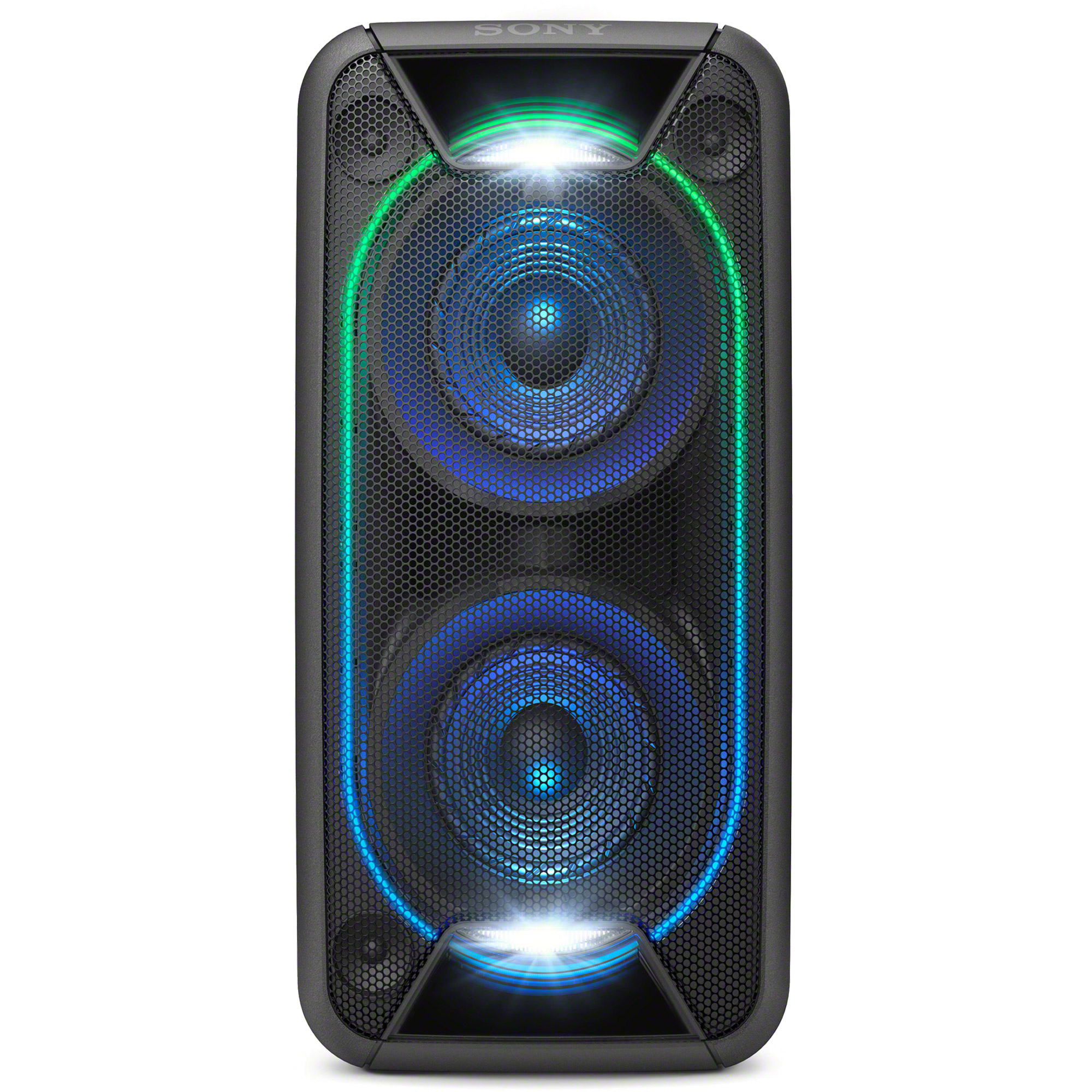 sony gtk xb90 party speaker
