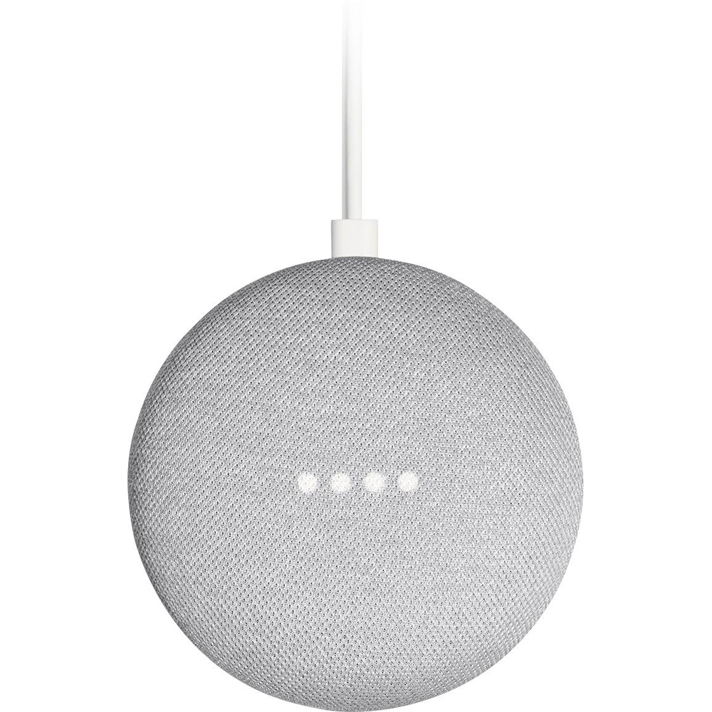 Google Home Mini Home Smart Speaker with Google Assistant - Choose Color