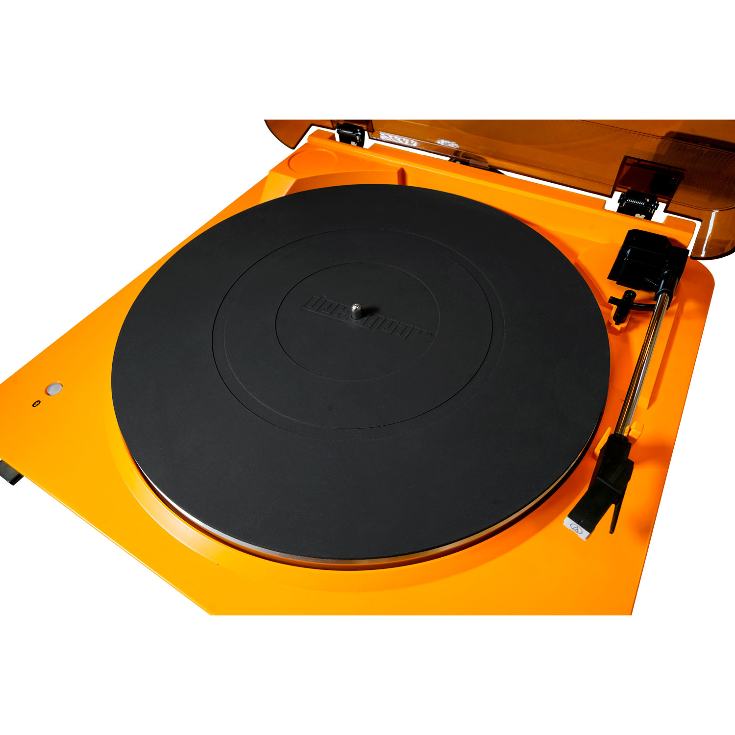 Universal 12 Quot Rubber Turntable Slipmat Record Player