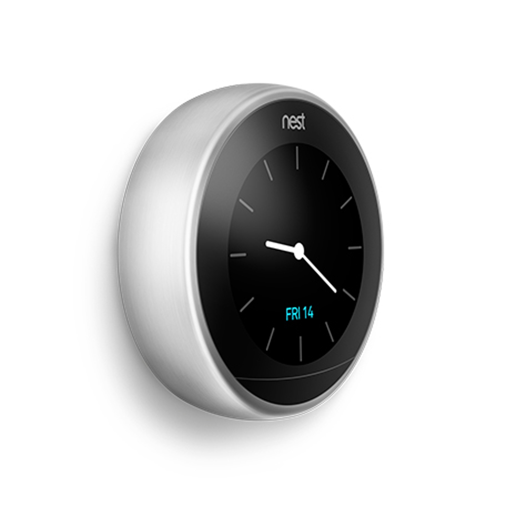 Nest-Learning-Thermostat-3rd-Gen-with-Deco-Gear-2-Pack-WiFi-Smart-Plug thumbnail 23