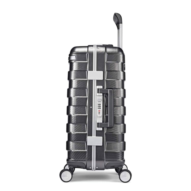 Samsonite-Framelock-20-Inch-Hardside-Carry-On-Luggage-Spinner-Wheels-Suitcase thumbnail 3