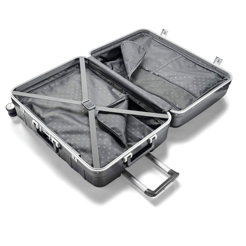 Samsonite-Framelock-20-Inch-Hardside-Carry-On-Luggage-Spinner-Wheels-Suitcase thumbnail 4